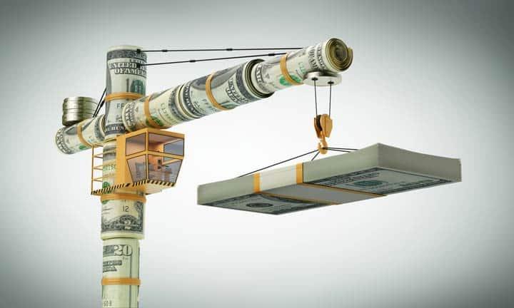 سرمایه در گردش گره سرمایه در گردش در کامفار